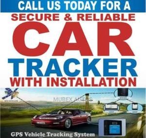 Car Tracker Installation | Automotive Services for sale in Lagos State, Ojo
