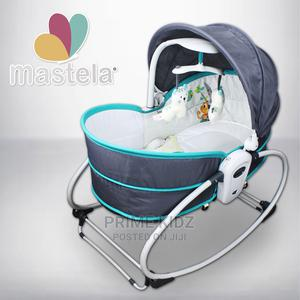 Mastela 5 In 1 Removable Bassinet And Rocking Napper | Children's Gear & Safety for sale in Lagos State, Lekki