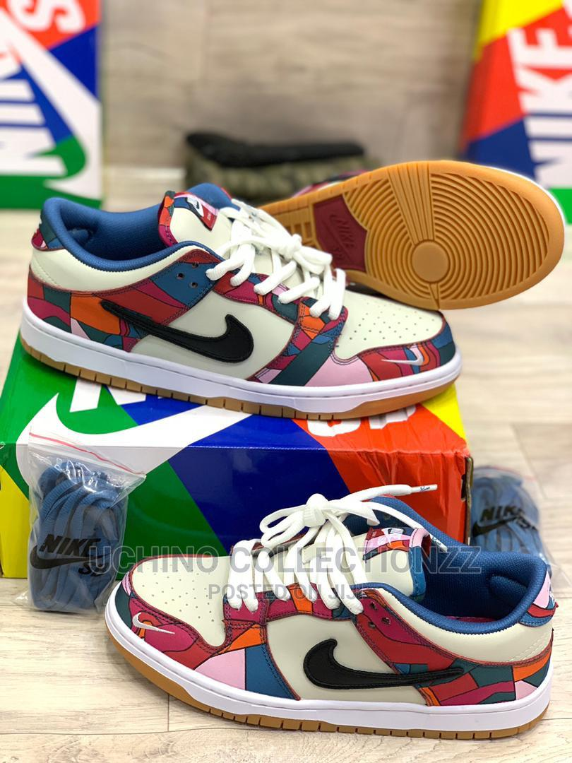 Nike Sb Dunk Low   Shoes for sale in Lagos Island (Eko), Lagos State, Nigeria