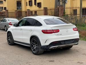 Mercedes-Benz GLE-Class 2017 White | Cars for sale in Lagos State, Ogba