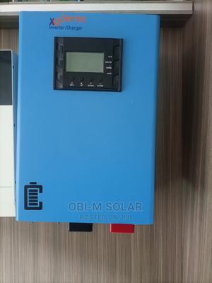 5kva/48v Icell Power Inverter | Solar Energy for sale in Lagos State, Ojo
