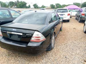 Ford Taurus 2008 Limited Black | Cars for sale in Abuja (FCT) State, Kubwa