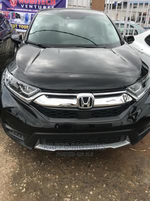 Honda CR-V 2019 EX-L AWD Black | Cars for sale in Lagos State, Ikeja