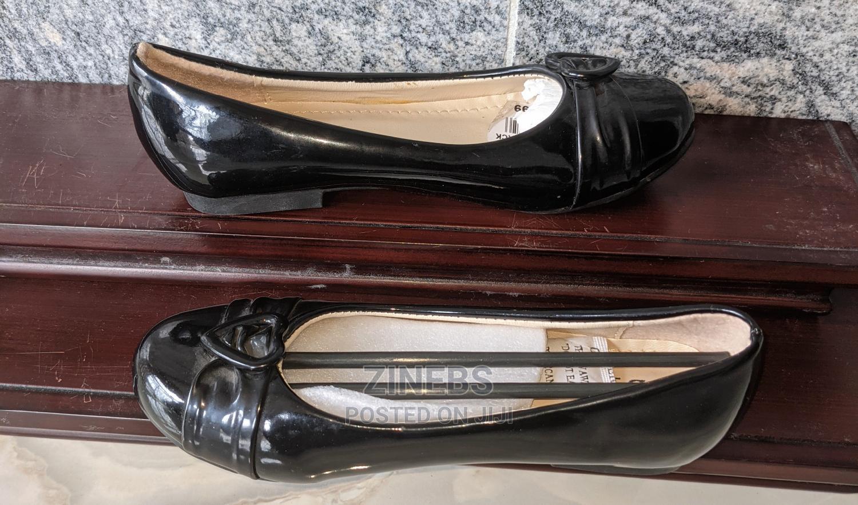 Archive: Children Flat Shoe