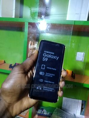 Samsung Galaxy S9 64 GB Gold | Mobile Phones for sale in Rivers State, Port-Harcourt