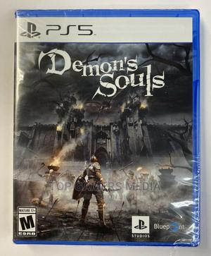 PS5 Demon's Souls Playstation 5 | Video Games for sale in Lagos State, Agege