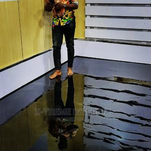 Global Epoxy Flooring   Building Materials for sale in Rivers State, Port-Harcourt