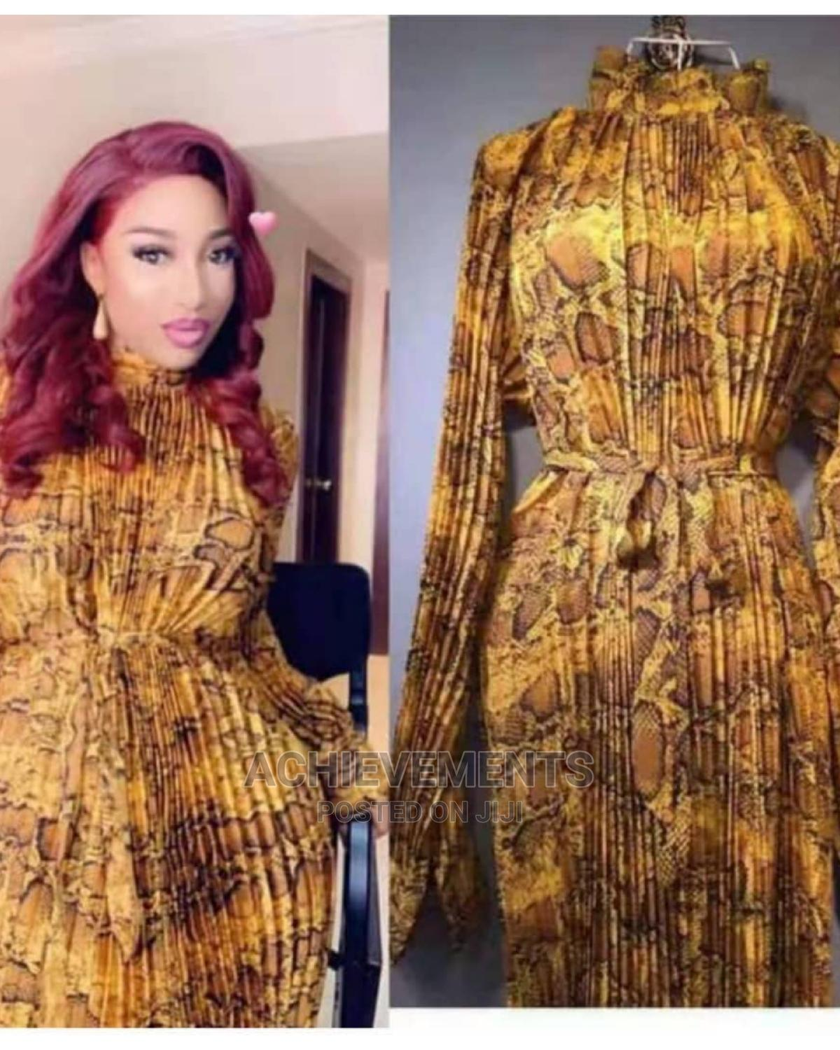 New Quality Female Gown | Clothing for sale in Oshodi, Lagos State, Nigeria