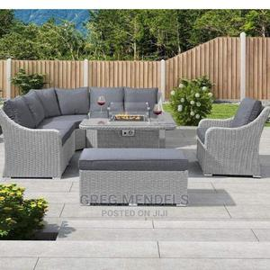 Out Door Rathan Exotic Furniture   Furniture for sale in Lagos State, Ikeja
