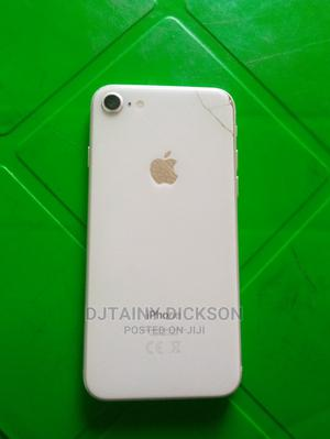 Apple iPhone 8 64 GB White | Mobile Phones for sale in Oyo State, Ibadan