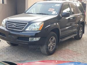 Lexus GX 2009 470 Black | Cars for sale in Lagos State, Magodo