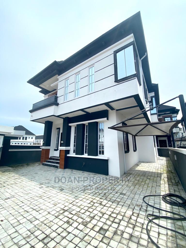 5bdrm Duplex in Lekki for Rent