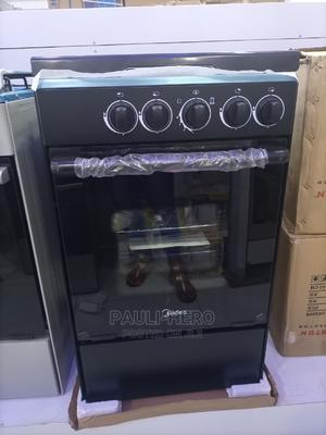Midea Gas Cooker 50x50 | Kitchen Appliances for sale in Abuja (FCT) State, Wuse