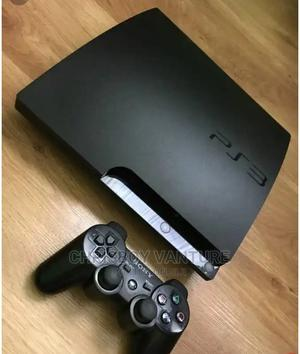 Slim Ps3 Game   Video Game Consoles for sale in Rivers State, Port-Harcourt