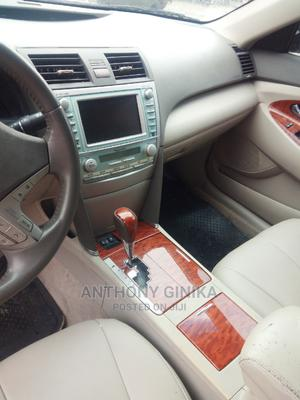 Toyota Camry 2008 Black | Cars for sale in Lagos State, Amuwo-Odofin