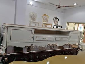 Executive Royal Tv Stand | Furniture for sale in Lagos State, Ajah