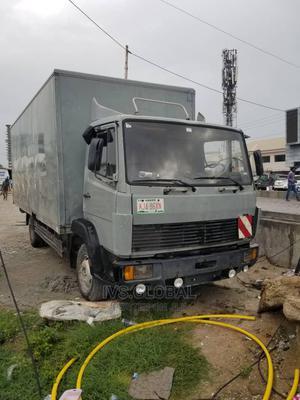 Mercedes Benz Truck | Trucks & Trailers for sale in Lagos State, Lekki