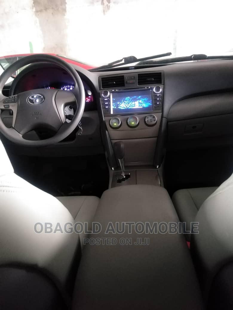Toyota Camry 2015 Gold | Cars for sale in Amuwo-Odofin, Lagos State, Nigeria