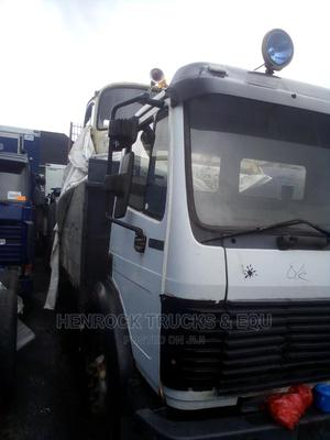 Mercedes Benz 1720,Ten Bolt.   Trucks & Trailers for sale in Lagos State, Apapa