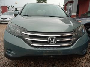 Honda CR-V 2015 Green | Cars for sale in Kaduna State, Kaduna / Kaduna State
