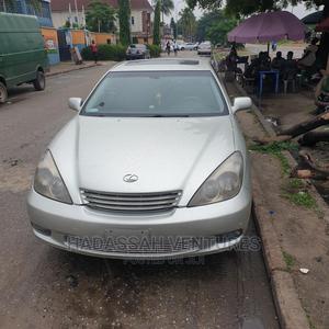 Lexus ES 2004 330 Sedan Silver | Cars for sale in Lagos State, Amuwo-Odofin