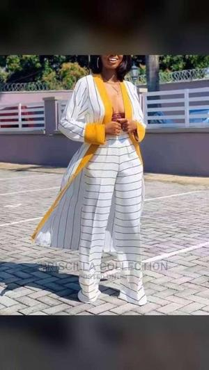 Elegant Quality Trousers and Jacket   Clothing for sale in Lagos State, Ojo