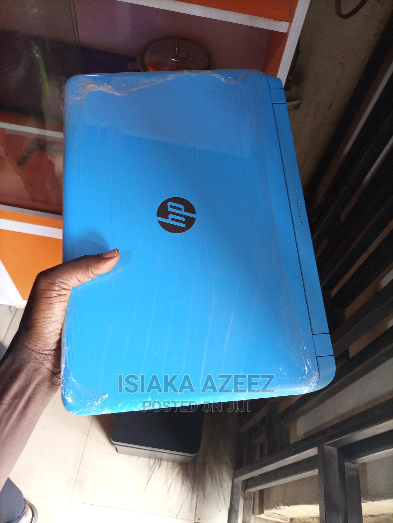 Archive: Laptop HP Pavilion 15 4GB Intel Core I3 HDD 320GB