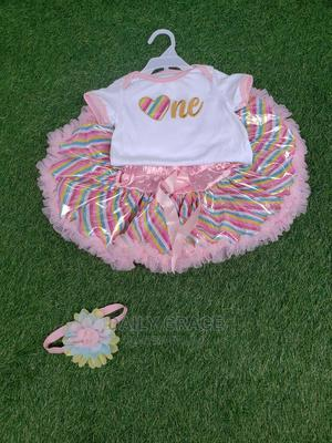 First Birthday Outfit | Children's Clothing for sale in Lagos State, Ikeja