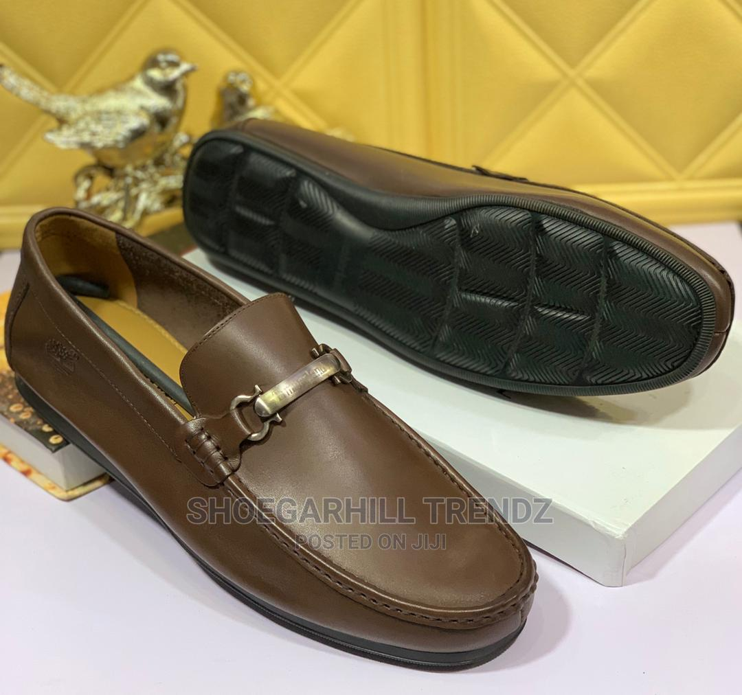 Men's Quality Loafers