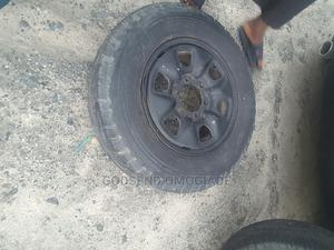 16rims Dunlop Tyre | Vehicle Parts & Accessories for sale in Lagos State, Ibeju