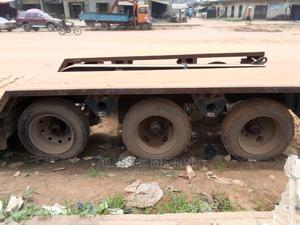 60 Tons Front Loading Low Bed | Trucks & Trailers for sale in Abia State, Aba North