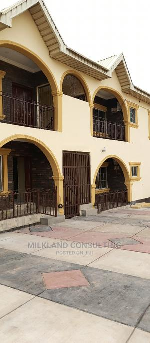 3bdrm Block of Flats in Akoto Estate, Oluyole for Rent | Houses & Apartments For Rent for sale in Oyo State, Oluyole
