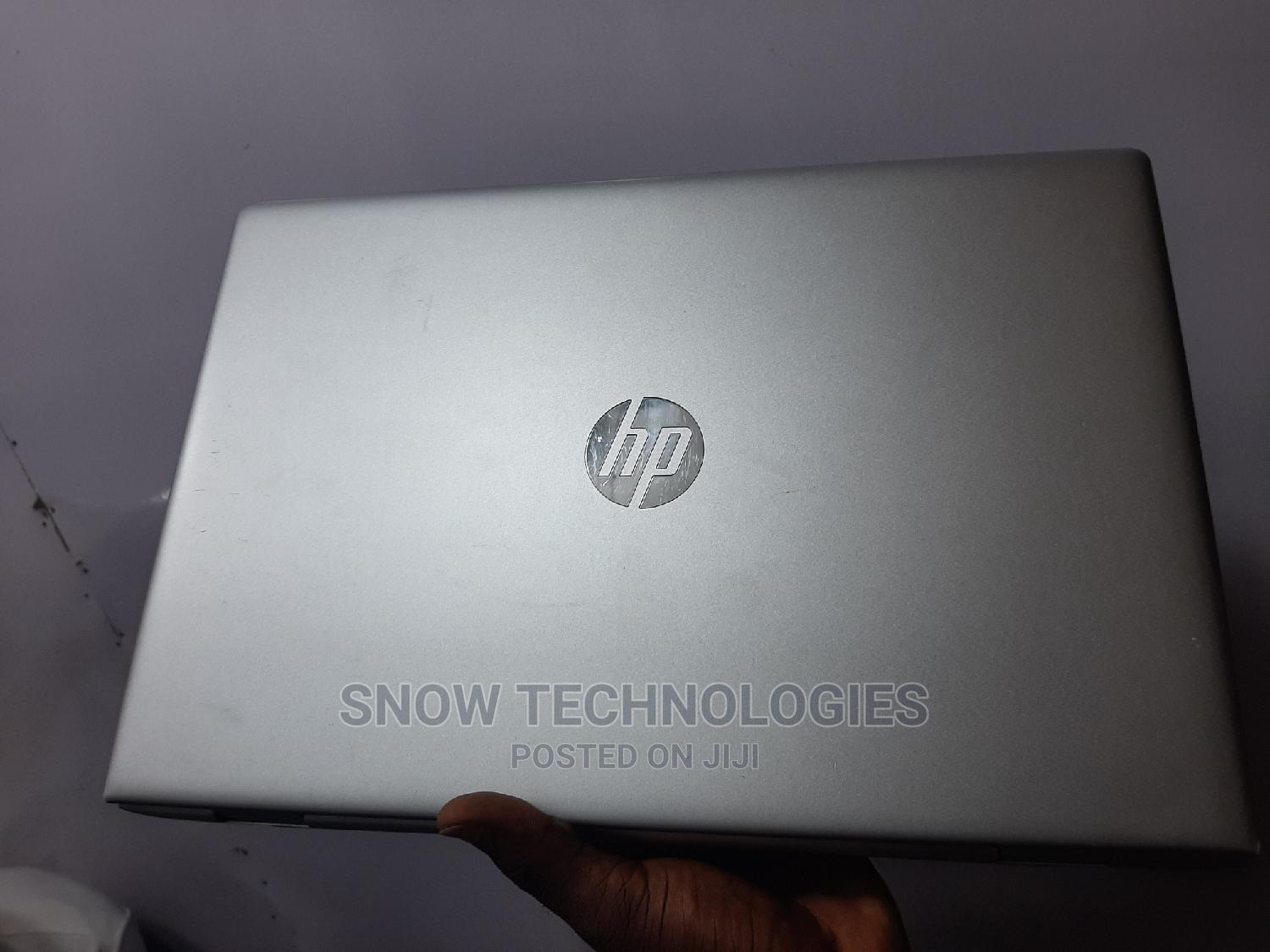 Laptop HP 650 G5 8GB Intel Core I5 HDD 500GB | Laptops & Computers for sale in Ikeja, Lagos State, Nigeria