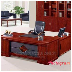 Executive Office Table | Furniture for sale in Lagos State, Lagos Island (Eko)