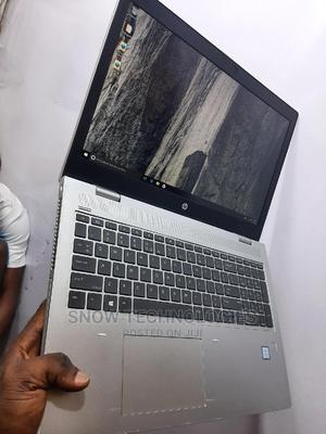Laptop HP 650 G5 8GB Intel Core I5 HDD 500GB | Laptops & Computers for sale in Lagos State, Ikeja
