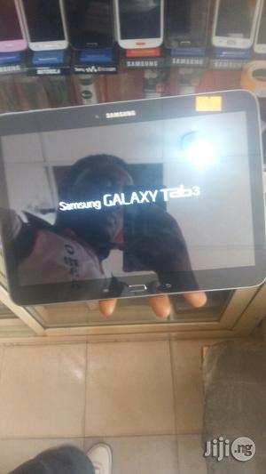 Samsung Galaxy Tab 3 10.1 P5220 16 GB | Tablets for sale in Lagos State, Ikeja