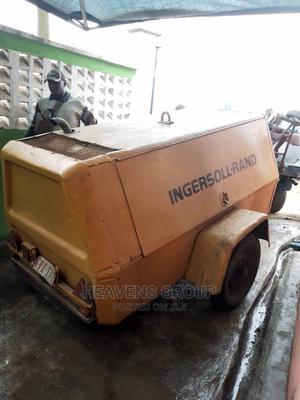 Compressor Jackhammer for Hire. Demolition Jobs -Heaviduty | Other Repair & Construction Items for sale in Lagos State, Ajah