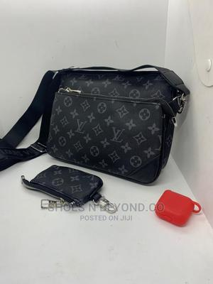 LUXURY Crossbody Bag for Bosses   Bags for sale in Lagos State, Lagos Island (Eko)