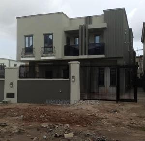 4bdrm Duplex in Barclays'S Court, Alimosho for Sale | Houses & Apartments For Sale for sale in Lagos State, Alimosho