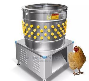 New Chicken Plucker | Restaurant & Catering Equipment for sale in Lagos State, Alimosho