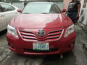 Toyota Camry 2007 Red   Cars for sale in Rivers State, Obio-Akpor
