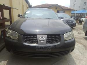 Nissan Sentra 2004 Black | Cars for sale in Lagos State, Isolo