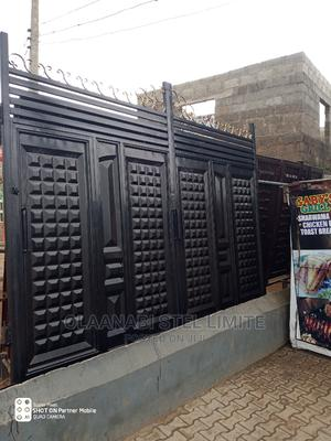 12ft Length by 9ft Higth   Doors for sale in Lagos State, Alimosho