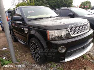 Land Rover Range Rover Sport 2010 HSE 4x4 (5.0L 8cyl 6A) Black | Cars for sale in Kaduna State, Kaduna / Kaduna State