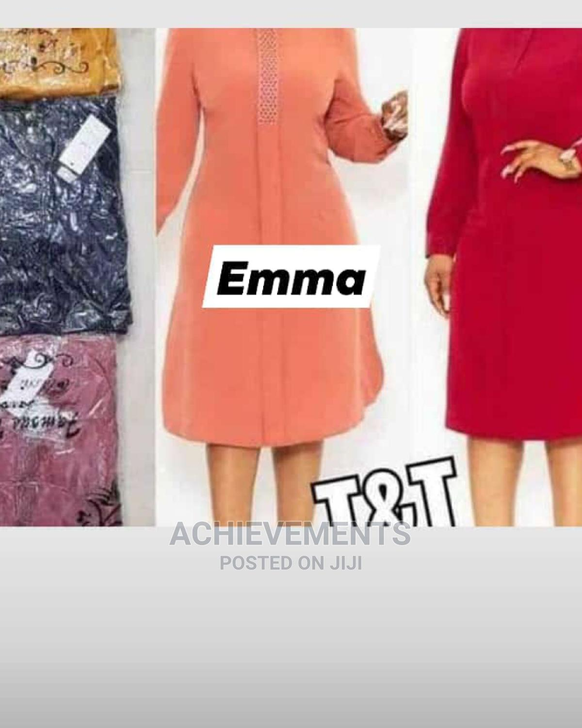 New Female Quality Gown   Clothing for sale in Oshodi, Lagos State, Nigeria