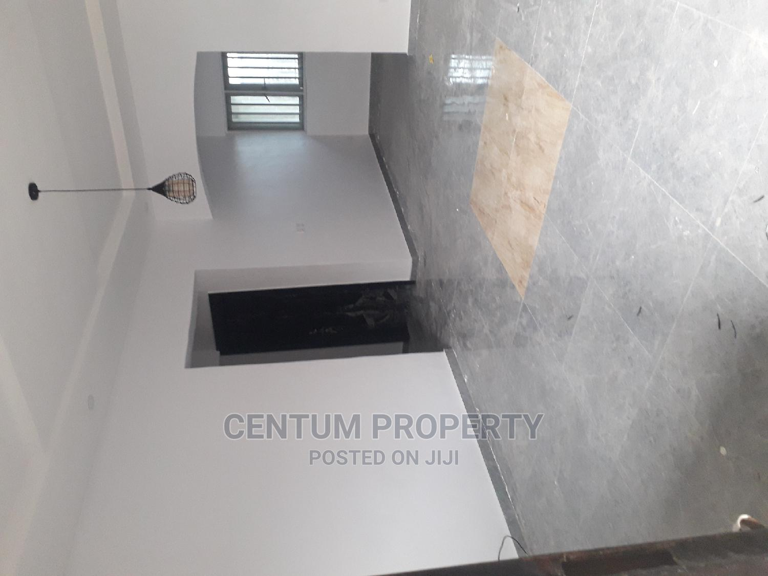 Archive: 2bdrm Apartment in Ibeju for Rent