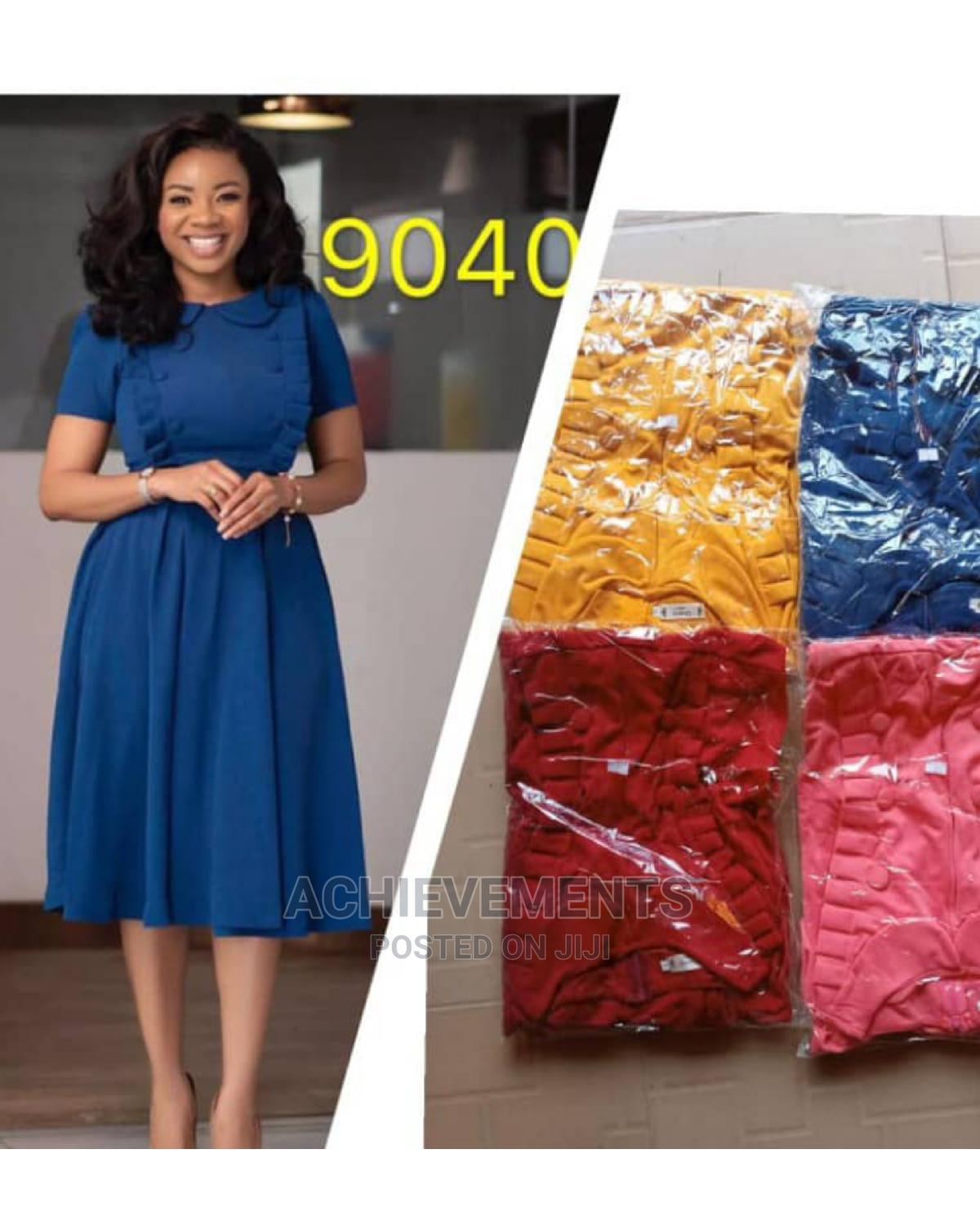 New Female Quality Gown | Clothing for sale in Oshodi, Lagos State, Nigeria