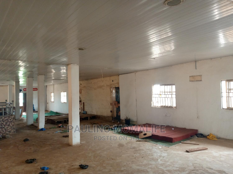 Church Space to Let at Arthur Ezeh Avenue Awka.