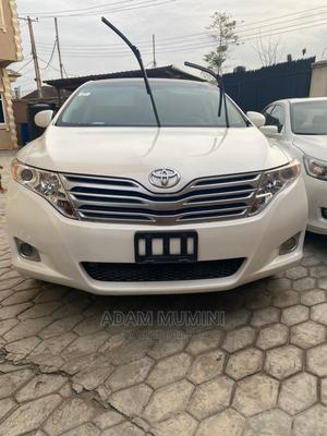 Toyota Venza 2011 V6 AWD White | Cars for sale in Lagos State, Ajah