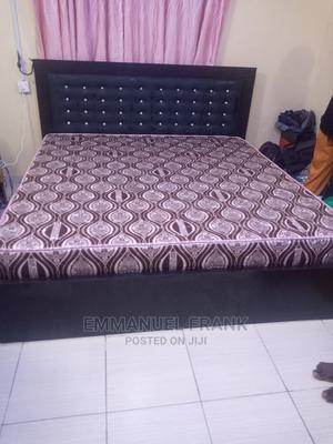 Quality 6*6 Bed Frame | Furniture for sale in Lagos State, Isolo